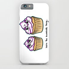Mothers Day - You're the sweetest thing - Cupcakes Slim Case iPhone 6s