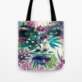 Another Woman Tote Bag