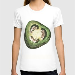 Jalapeño Slice T-shirt