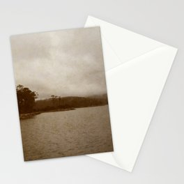 Isle of the Dead Stationery Cards