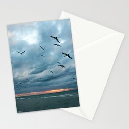Lake Mich Stationery Cards