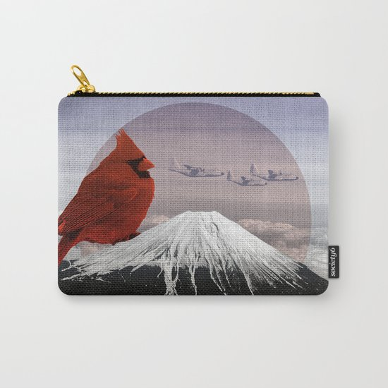 Mountain Song Carry-All Pouch