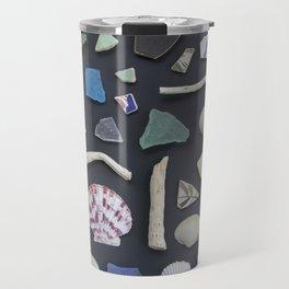 Ocean Study No. 1 Travel Mug