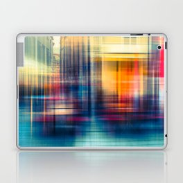 Frauenkirche - Munich - vintage Laptop & iPad Skin