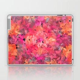 Petal Mandala Laptop & iPad Skin