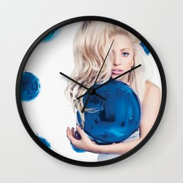 We Could Belong Together Wall Clock