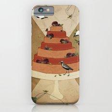 Let Them Eat Cake :: II Slim Case iPhone 6s