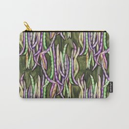 Bean Sprouts Carry-All Pouch