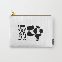 Look PANDA Carry-All Pouch