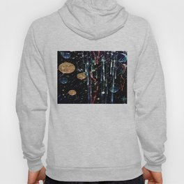 Rain From the Planets Hoody