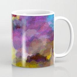 Where Am I Coffee Mug