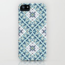 Aztechno iPhone Case