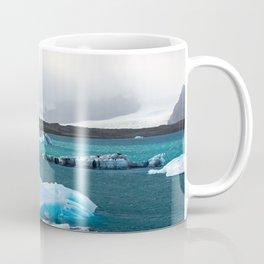 Cryokinesis - Southern Iceland Coffee Mug