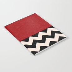 Black Lodge Notebook
