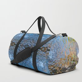 Living Water Duffle Bag