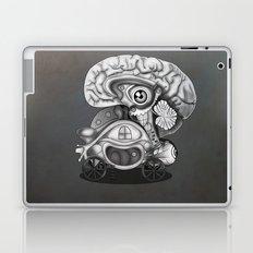 Transplantation II Laptop & iPad Skin