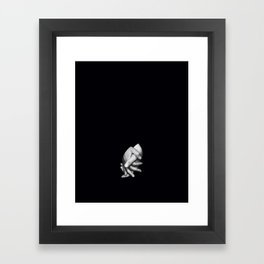 Join Hands Framed Art Print