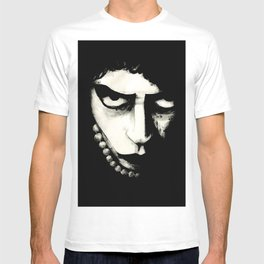 THE ROCKY HORROR PICTURE SHOW - DETAIL II  T-shirt