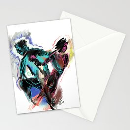 Beat of your Stationery Cards