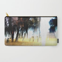 Ghost Forest Carry-All Pouch
