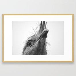 Seriama I Framed Art Print