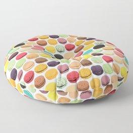 macarons Floor Pillow