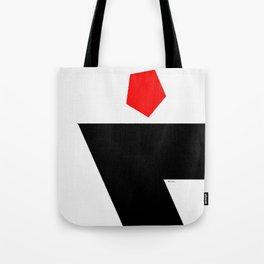 Shiatsu Tote Bag