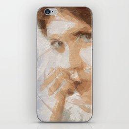 Decision iPhone Skin