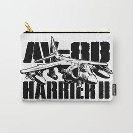 AV-8B Harrier II Carry-All Pouch