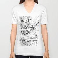 meme V-neck T-shirts featuring Meme sama by Anthony Hery