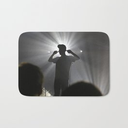 Concert in Moscow Bath Mat