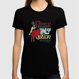 Our Only Option T-shirt