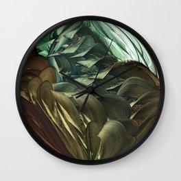 Caelus Wall Clock