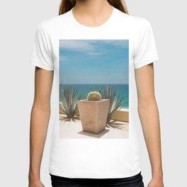 Cabo Cactus T-shirt