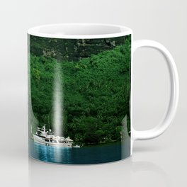 Moorea Cove Coffee Mug