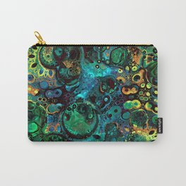 'The Trill of Hope' by Angelique G. FromtheBreathofDaydreams Carry-All Pouch