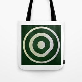 Perfectly Damaged Tote Bag