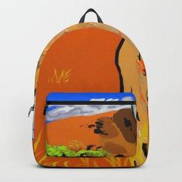 Uluru Backpack