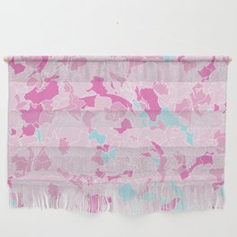 IN BLOOM Wall Hanging