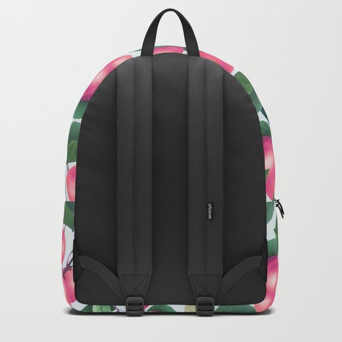 Tropical Fruit V2 #society6 #decor #buyart Backpack