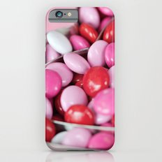 There is a heart in the center of every good thing. Slim Case iPhone 6s