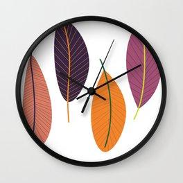 Organize Wall Clock