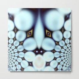 Limelight Metal Print
