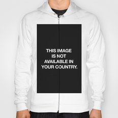 This image is not available in your country Hoody