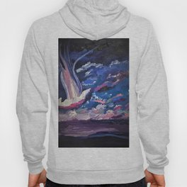 The eternal seascape Hoody