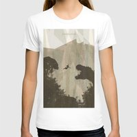 tomb raider T-shirts featuring Tomb Raider by s2lart
