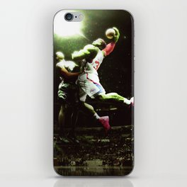 The GRIFF iPhone Skin