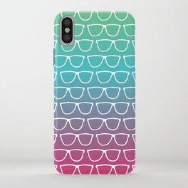 Nerd Alert iPhone Case