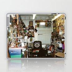 Search & Destroy Laptop & iPad Skin