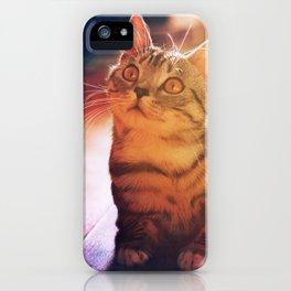 Fish Oil iPhone Case